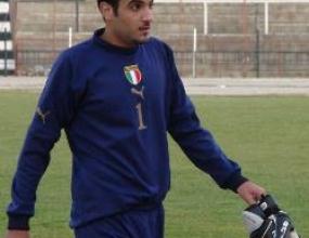 Локо (Пд) отпрати кувейтския вратар, той ще се пробва при Херо