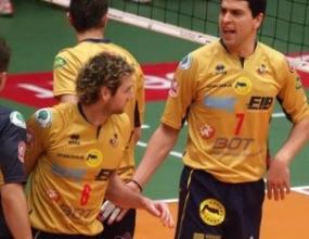 Евгени Иванов: Това бе най-тежкия мач в кариерата ми