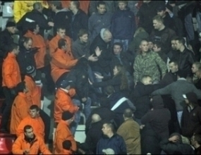 Изхвърлиха Фейенорд от Купата на УЕФА