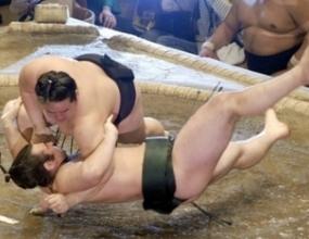 Махлянов завърји турнира в Токио със загуба