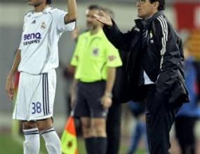 Капело доволно потрива ръце след победата