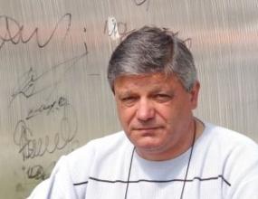 Тони Костадинов замина с Пирин за лагера в Кресна