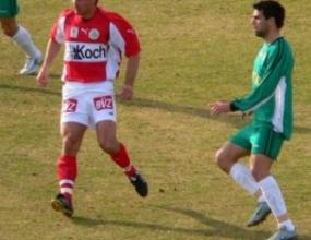 Радомир Тодоров ще играе утре за Химки в контрола срещу Войводина