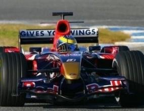 Колите на Торо Росо и Супер Агури заплајени с дисквалификация в Австралия