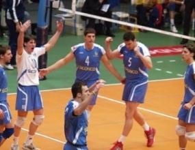 Волейболистите на Левски-Сиконко пристигнаха в Италия