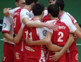 ЦСКА привлича двама чужденци до месец
