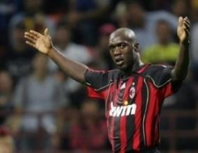 Зеедорф остава в Милан до 2011