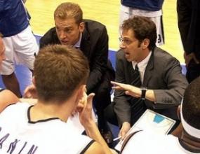 БФ Баскетбол избра Друкер и Арсич
