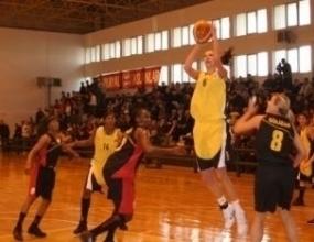 Вера Перостийска: Баскетболът е колективна философия
