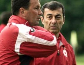 Марков остави ЦСКА, изнася доклад пред јефовете