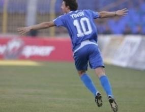 Христо Йовов пропуска и последните тренировки в Израел
