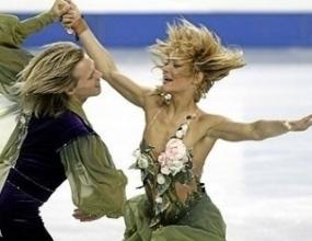 Албена и Максим участват в спектакъл на 4 февруари в Зимния дворец