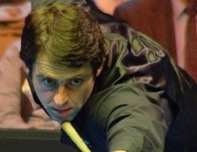 О`Съливън разплака Дин на финала на Мастърс турнира по снукър в Лондон