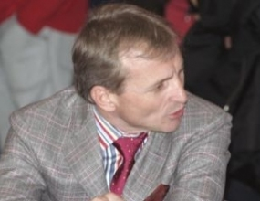 Този път уговорката между Грија Ганчев и Васил Божков е немислима