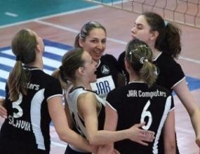 Славия Жар Компютърс спечели финала на Купата на България