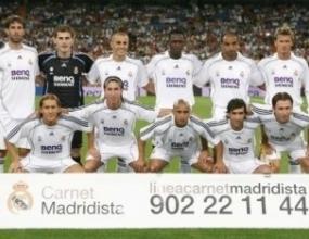 Bwin става спонсор на Реал (Мадрид)