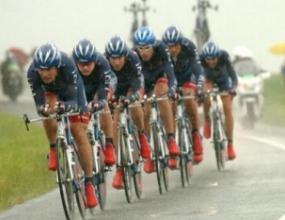 "Участниците в ""Тур дьо Франс"" подписаха антидопинговия кодекс"