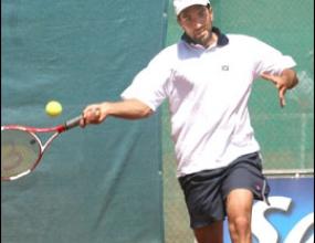 Кушев се класира за четвъртфиналите в Русе