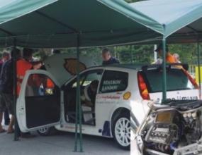 49 екипажа на старта на Рали България