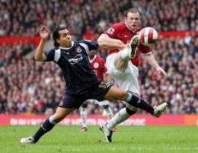 Тевес преминава медицински тестове за Ман Юнайтед