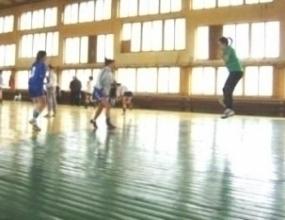 Играем с Украйна за 15-о място на Евро'2007 по хандбал за девойки