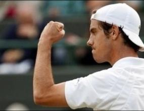 """Федерер - Гаске и Надал - Джокович са полуфиналите при мъжете на """"Уимбълдън"""""""