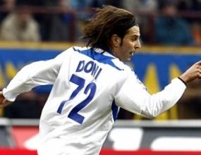 Кристиано Дони остава в Аталанта