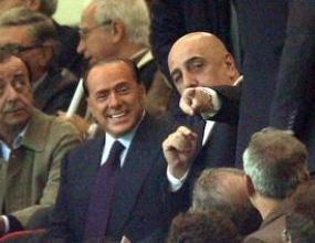 Милан избира между Шева и Пато?