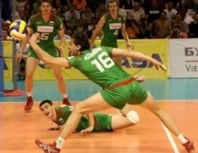 Владислав Александров: Избрах си волейбола заради Мартин Стоев