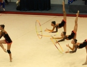Биляна Проданова стана шампионка в многобоя в Кипър