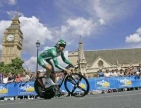 2 млн. зрители  в Лондон гледат началото на Обиколката на Франция