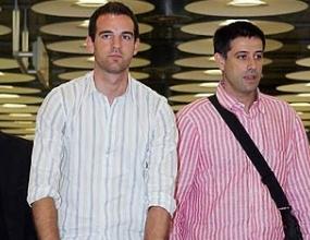 Метцелдер пристигна в Мадрид