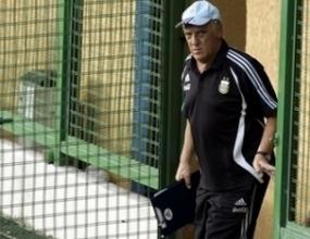Алфио Базиле: Горд съм с тази Аржентина