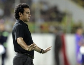Уго Санчес: Ако играем така ще спечелим Копата