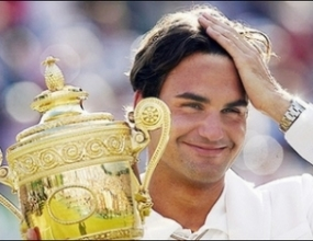 Федерер: Разбира се, че искам да задмина Сампрас