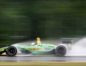 Уил Пауър спечели надпреварата за Гран При на Торонто в Чемпкар