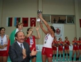 България втора на Черноморските игри в Трабзон