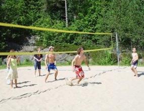 Кронос Волей спечели I-ия турнир по плажен волейбол за аматьори