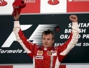 Световните медии: Ферари, това беше победа в стил Шумахер