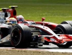 В Макларън отричат прогреса на Ферари