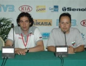 Виктор Карагьозов: Целта ни е класиране на финалите