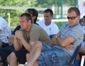 Левски направи първа тренировка в Австрия