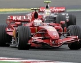 Крис Дайер: Ферари се нуждае от двойни победи