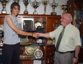 Курдов вече е играч на Байер (Леверкузен)