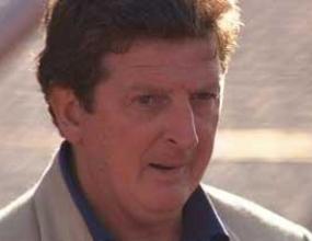 Рой Ходжсън отново в Интер
