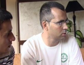 Вихрен отново победи Интер (Баку)