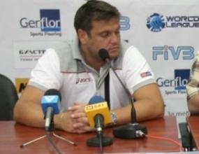 Мартин Стоев: Очаквам страхотно шоу на финалите