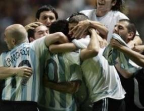1,59 за успех на Аржентина срещу Мексико