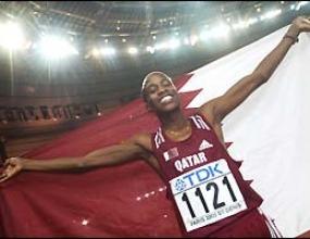 Световният рекордьор на 3000 метра пропуска СП в Осака