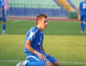 Лъчезар Балтанов навършва 19 години днес!